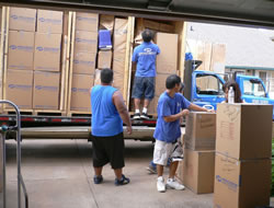 Movers Reviews In Orange County